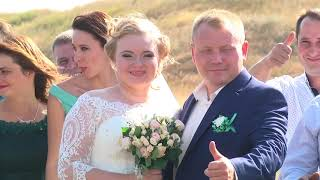 Свадебный клип Елены и Николая