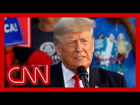 Ex-Trump Org. executive: Trump deserves to go to jail