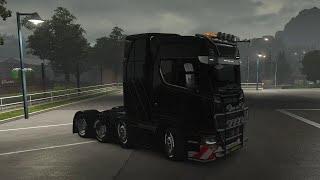 Euro Truck Simulator #2 - Esperanto