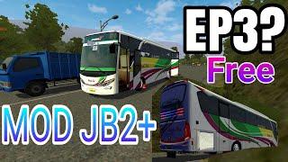 Mod Jb2 Setra Bussid Free Gratis