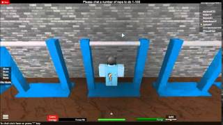 Roblox Game's part 8 GAM(i think)(With friend tuval018al)