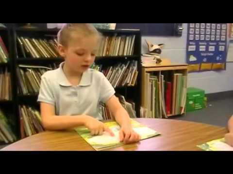 Shrewsbury Christian Academy Kindergarten Class