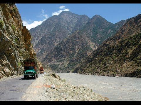 Wild Frontiers Karakoram Adventure