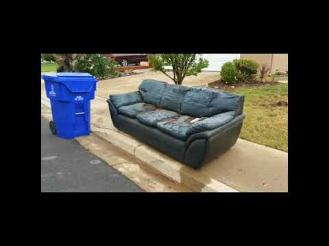 Couch Removal Sofa Removal Sectional Furniture Disposal Las Vegas NV ...