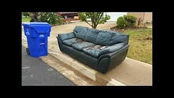 Couch Removal Sofa Removal Sectional Furniture Disposal Las Vegas NV | MGM Junk Removal