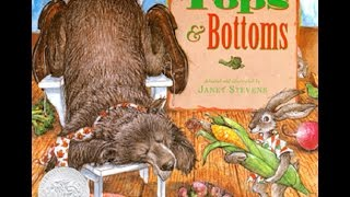 """Tops and Bottoms"" (audio readaloud)"