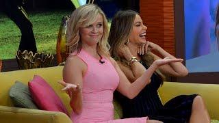 ¿Qué aprendió Reese Witherspoon de Sofía Vergara?