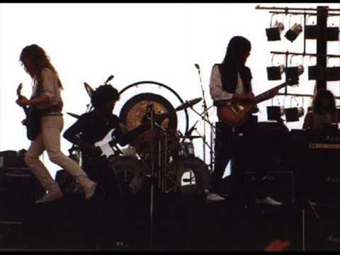 Thin Lizzy - Heart Attack (1982 Demo) mp3