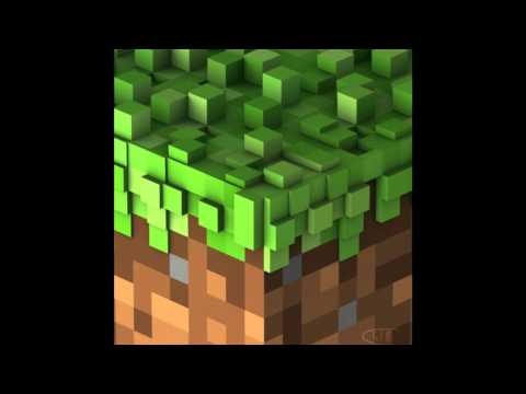 C418  - Sweden - Minecraft Volume Alpha