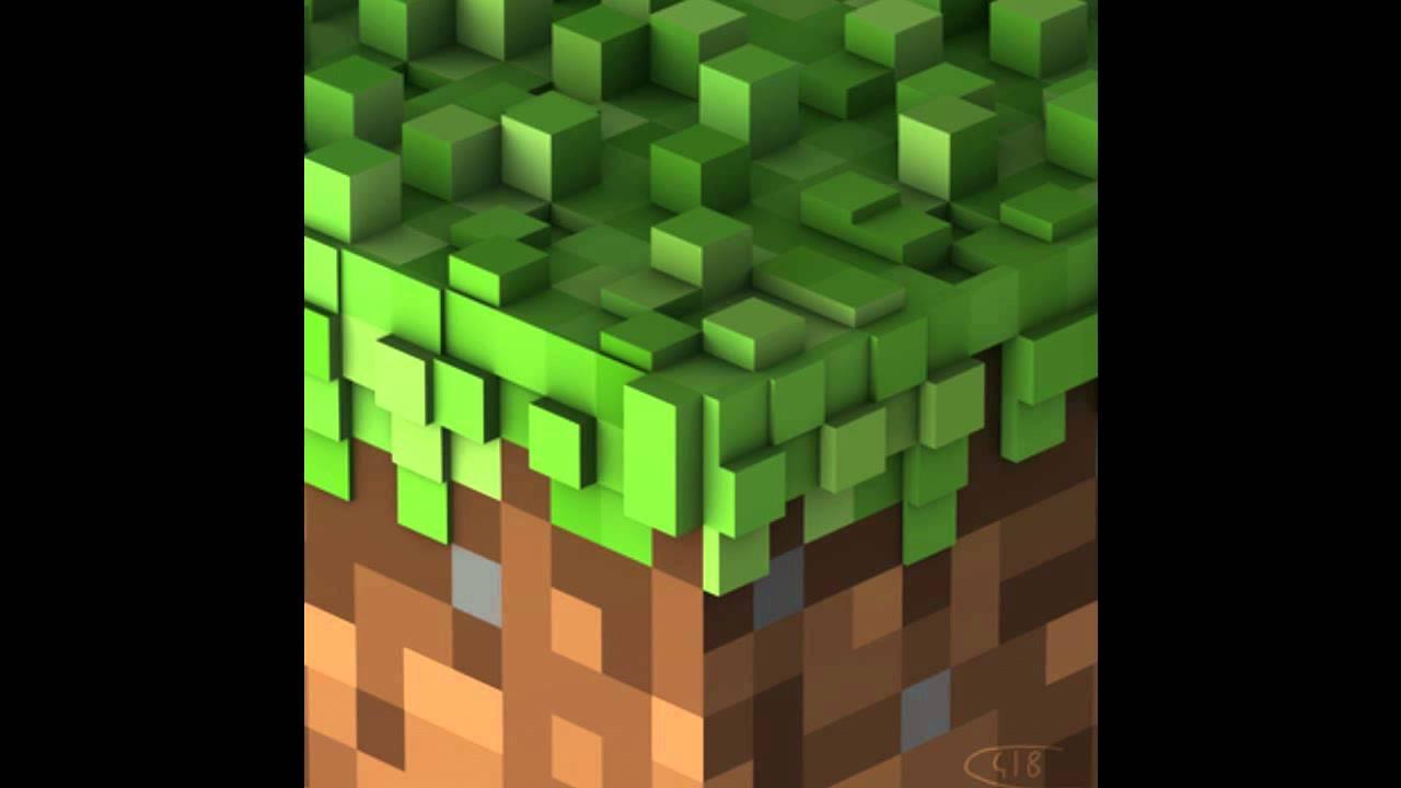 Download C418  - Sweden - Minecraft Volume Alpha