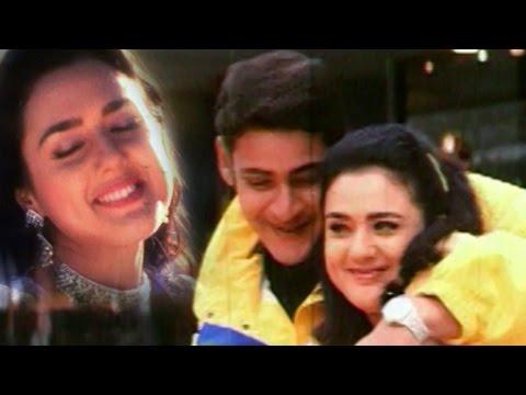 Raja Kumarudu Movie || Ippudippudu Video Song || Mahesh Babu, Preity Zinta
