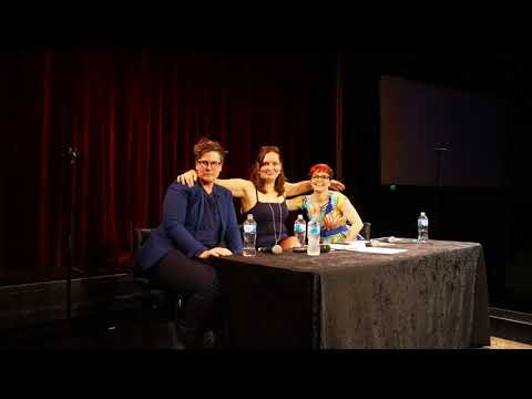 The Guilty Feminist episode 83. Hope with Hannah Gadsby