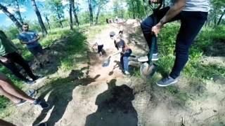 Дёрты в Красноярске | Bear's trails | копатели онлайн