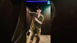 [BTS/방탄소년단] 'Euphoria' 안무을 까먹은 정국이