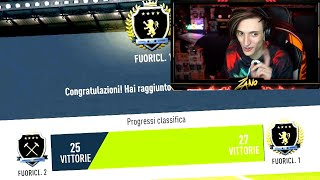 IL MIO RECORD IN WEEKEND LEAGUE! [HIGHLIGHTS]
