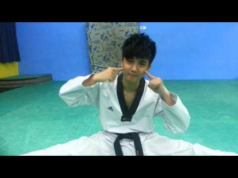 Malaysia Win Long Taekwondo Club 【 Gwiyomi 】 Travel Video
