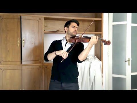 Hello - Adele - Eduard Freixa Violin Cover
