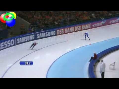 Koen Verweij-Enrico Fabris 1500m