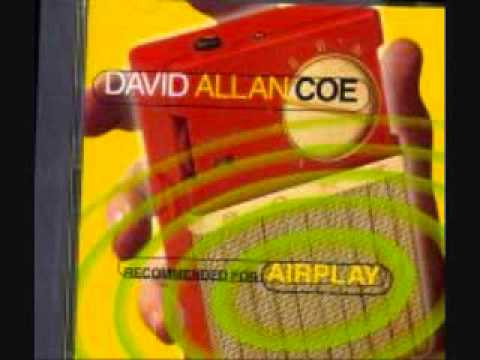 David Allan Coe song for the year 2000