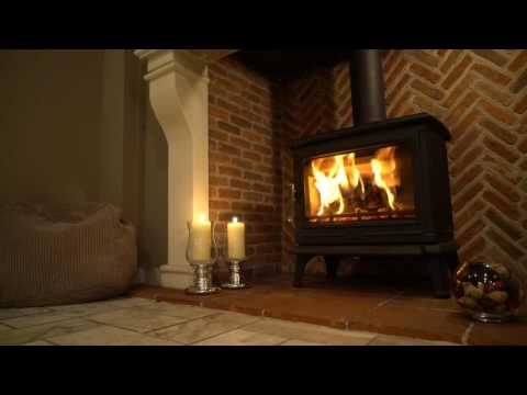 ACR Stoves Rowandale 5kw Multifuel Stove