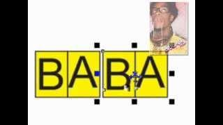 Alfabetização - ba-be-bi-bo-bu