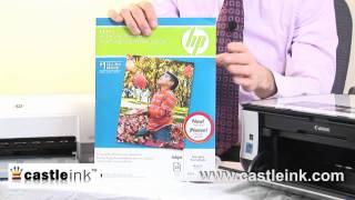 Inkjet Printer Paper - Does Computer Paper Matter?