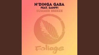 Summer Breeze (feat. Sahffi) (N'Dinga Gaba & Atjazz Concept Mix)