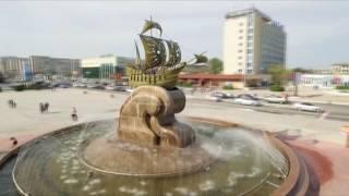 Клип ДВД Мангистауской области
