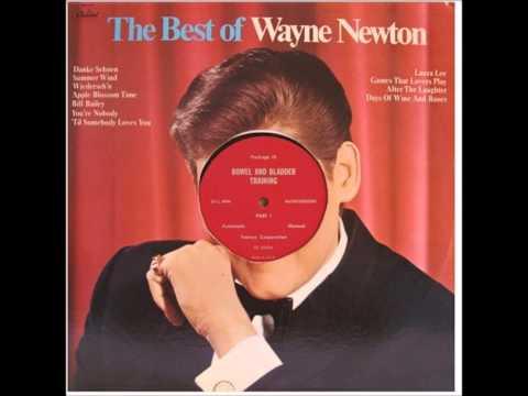 Wayne Newton - Danke Schoen mp3