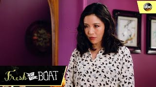 Jessica Faked It - Fresh Off The Boat 3x18