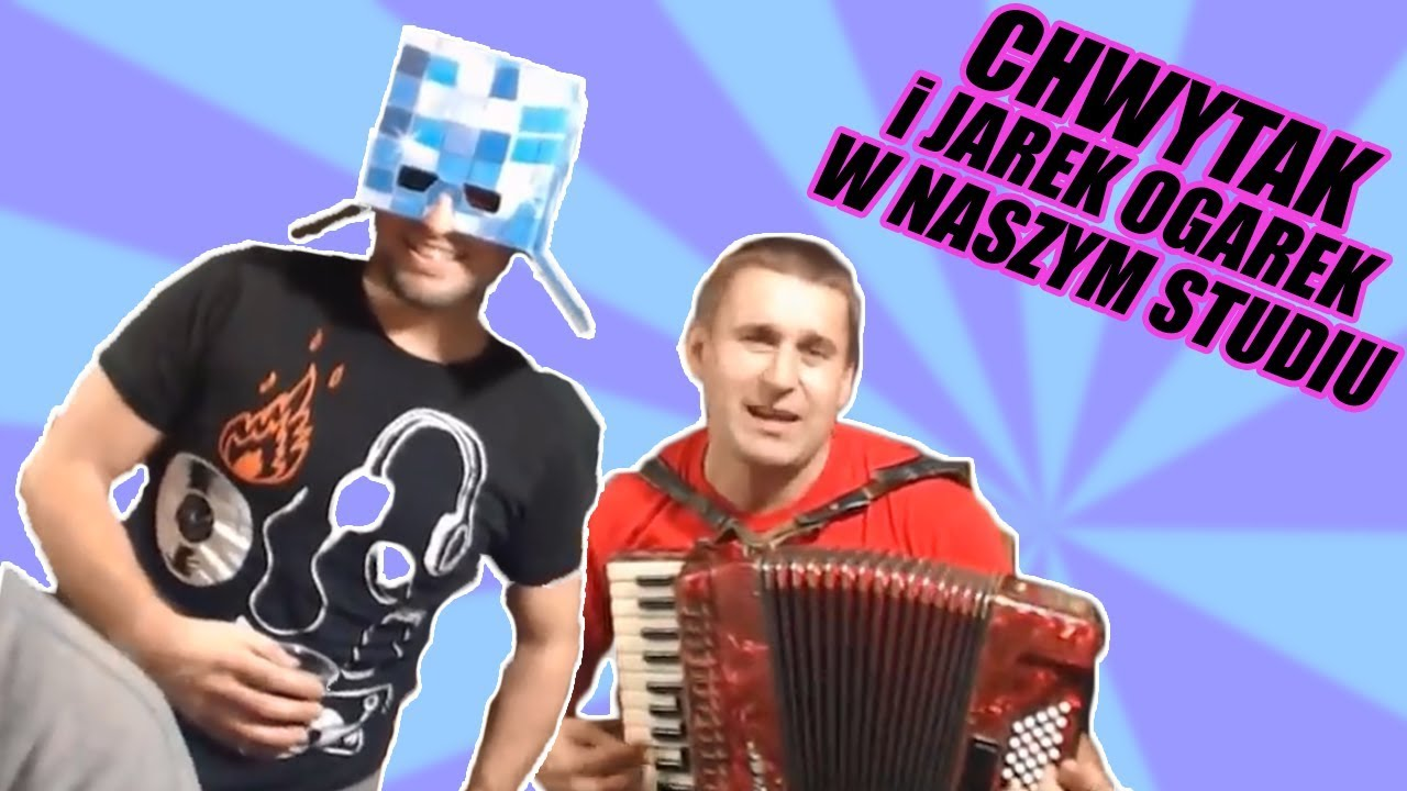 Letni, Chamski & Chwytak-