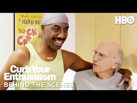 The Woody Show - J.B. Smoove Is Ready For Season 10 | Curb Your Enthusiasm