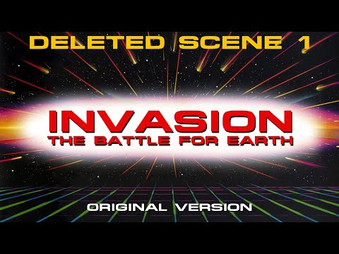 Invasion: The Battle for Earth (Part 6.0) - Deleted Scene 1
