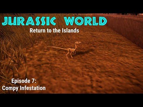 New posts in random - Jurassic Park Community on Game Jolt