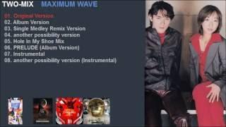 """(0:00) - 01. Original Version (4'39'') """"MAXIMUM WAVE"""" from ○ 15th S..."""