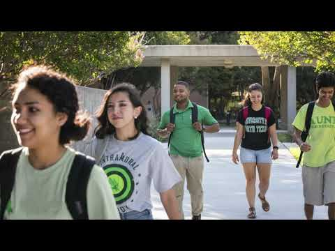 UNT 2017 State of the University