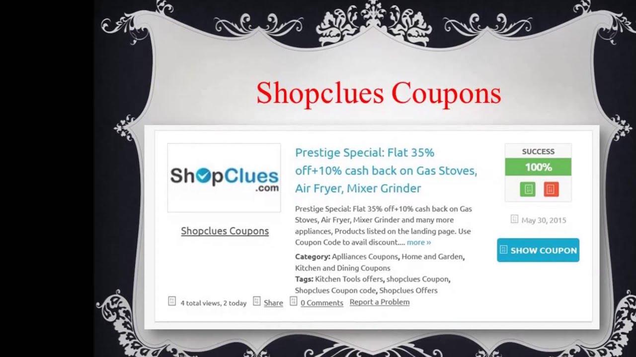 Coupon Codes| Flipkart Coupons |Shopclues Coupons|Paytm Coupons|Amazon  Coupons