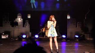 連詩雅溫哥華live演唱歌曲:好好過 Shiga Lin Vancouver - Live Fine