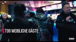 "Filmwelt Herne - Damenabend ""Fifty Shades of Grey 3"""