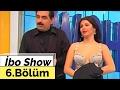 Seher Dilovan & Arif Susam & Mustafa Uğur - İbo Show -  (1997) 6. Bölüm