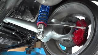 [Bug'Art] Nouveau projet : Coccinelle 1303 moteur type 4