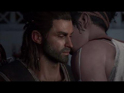 The Fate of Atlantis - Elpis Romance (Alexios) |