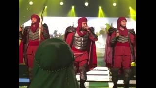 Video Konsert Akhir Gema Gegar Vaganza - UNIC - Ainul Mardhiah download MP3, 3GP, MP4, WEBM, AVI, FLV Juli 2018