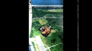Paracaidismo Militar Guatemala