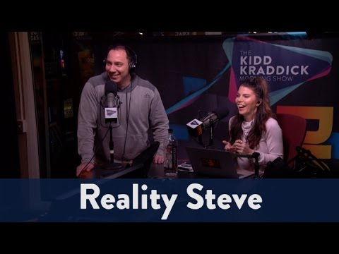 Reality Steve on Ben Higgins' Season of The Bachelor ... Reality Steve