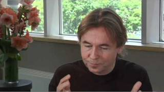 "Esa-Pekka Salonen on Ligeti's ""Clocks and Clouds"""