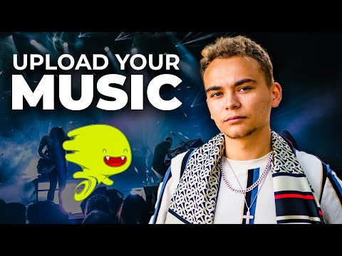 The Best Online Distribution Site to upload your music to!