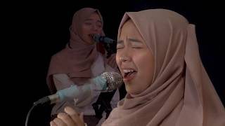 ANJI- Menunggu Kamu Cover Nabilla Nur Azizah
