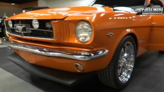 1965 Ford Mustang for sale at Gateway Classic Cars in St. Louis, MO