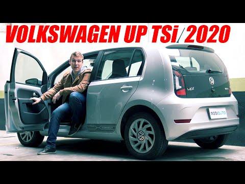 Volkswagen UP TSi NÃO É UM ESPORTIVO!